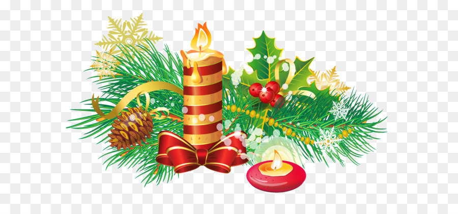 transparent christmas candle png clipart 5a1bcf1e36c7b5.1161274215117719342244