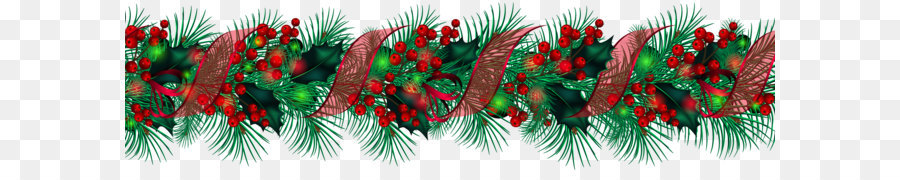 transparent christmas large garland png clipart 5a1bbf7a205c01.7711131115117679301326